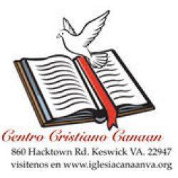 CENTRO CRISTIANO CANAAN
